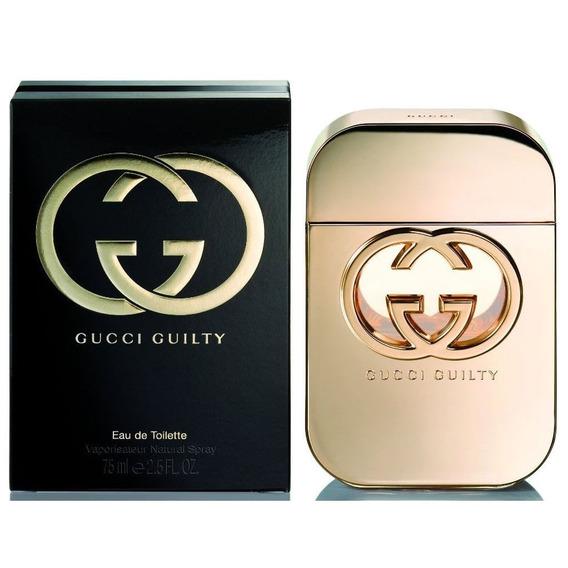 Gc Guilty Edt 75ml
