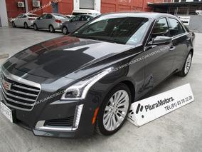 Cadillac 2018 Premium Luxury Quemacocos $749,000