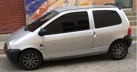 Renault Twingo 2007, Perfecto Estado