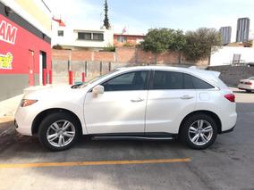 Acura Rdx 3.5 At 2014