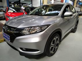 Honda Hr-v Ex Automática Prata 2016 (impecável)