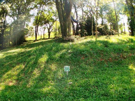 Terreno Residencial À Venda, Condomínio Residencial Villa Lombarda, Valinhos. - Te0261
