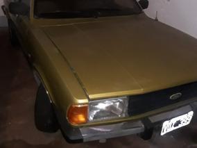 Ford Taunus Guia