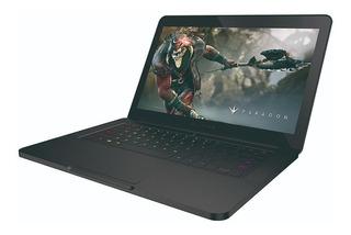 Notebook Razer Gamer Nuevo I7 16gb 256ssd 1060 Bajo Pedido