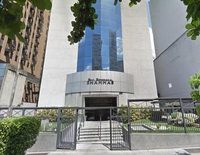 Sala Em Higienópolis, São Paulo/sp De 35m² À Venda Por R$ 370.000,00 Ou Para Locação R$ 1.600,00/mes - Sa178938