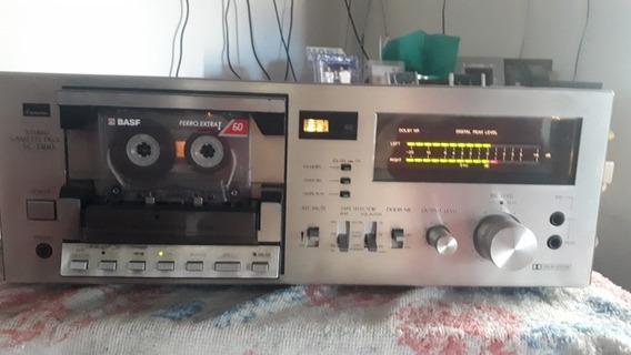 Tape Deck Sansui Sc 3300