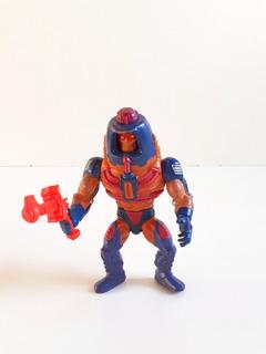 Man E Faces Top Toys Completo