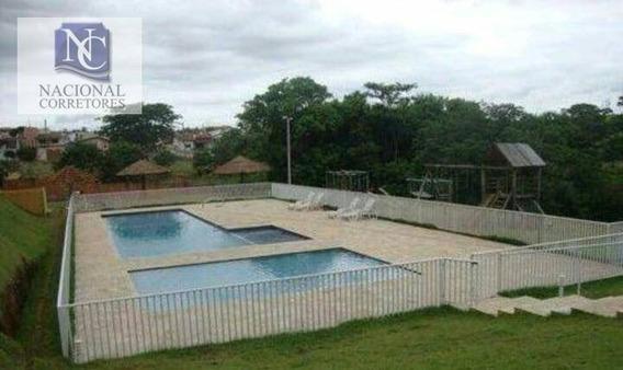 Terreno Residencial À Venda, Vila Tenente Vasconcelos, São João Da Boa Vista. - Te0799