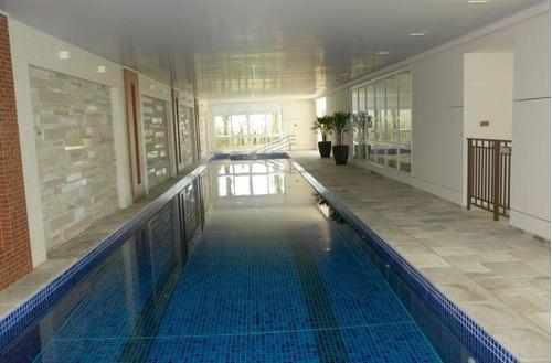 Apartamento Para Venda Em São Paulo, Vila Romana, 2 Dormitórios, 1 Suíte, 2 Banheiros, 2 Vagas - Cap1162_1-1199584