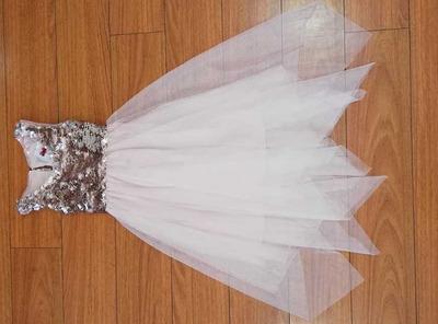 Renta De Vestido Para Niñas