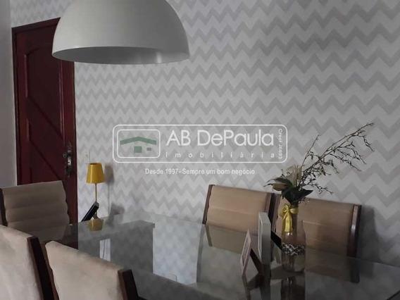 Apartamento-à Venda-realengo-rio De Janeiro - Abap20484