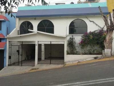 Casa Con Oficina , Lomas Boulevares, Tlalnepantla
