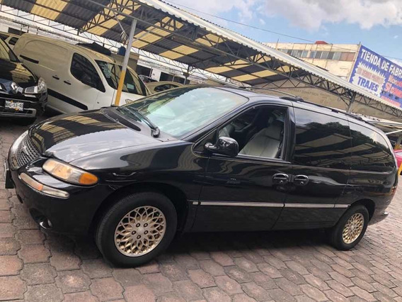 Chrysler Voyager Town & Country 1998