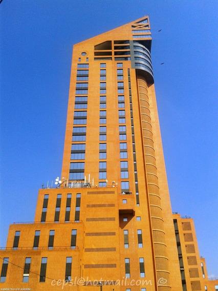 Oficina En Alquiler En Torre Sindoni Cod. 20-5903 Dvm