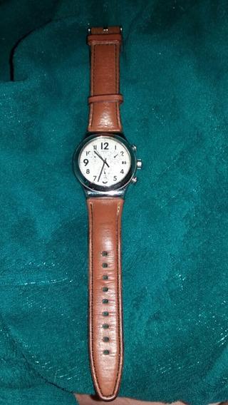 Relógio Swatch Masculino Leblon