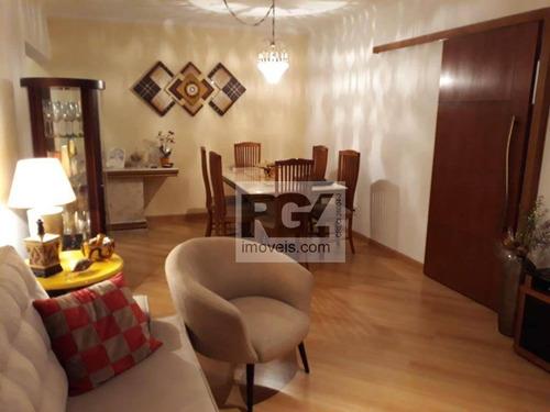Imagem 1 de 17 de Apartamento À Venda, 88 M² Por R$ 1.069.000,00 - Jardim Paulista - São Paulo/sp - Ap7492