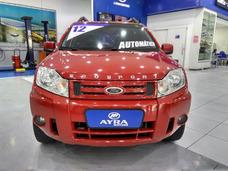 Ford Ecosport 2.0 Xlt Flex 5p 2012