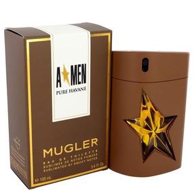Pure Havane - Thierry Mugler 100ml Eau De Toilette