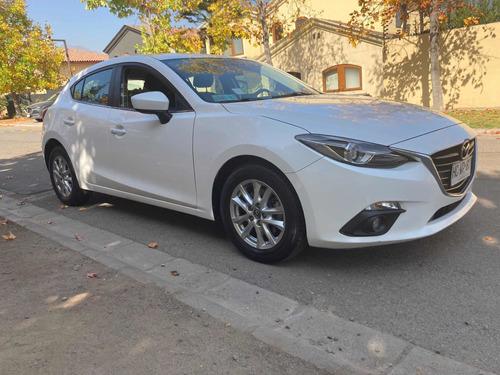 Mazda 3 Sport V 2.0 6mt