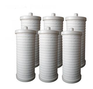 6 Repuesto Filtro Para Purificador Agua A Base De Ozono X6