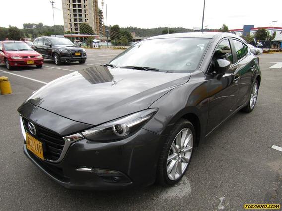 Mazda Mazda 3 Grand Touring Lx At 2.0ccaa Ct