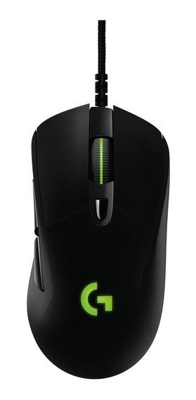 Mouse Gamer Usb Logitech G403 Prodigy Rgb 12.000dpi