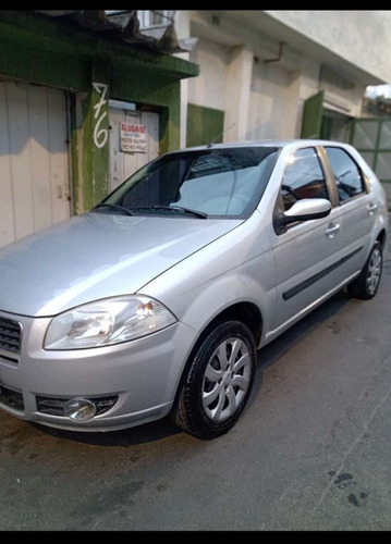 Imagem 1 de 7 de Fiat Palio 2008 1.4 Elx Flex 5p