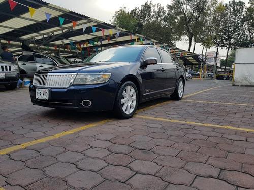 Lincoln Mkz 3.5 Premium V6 Mt 2009