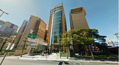 Conjunto Comercial Alto Padrão Para Locação, Vila Olímpia, São Paulo - Cj2405. - Cj2405