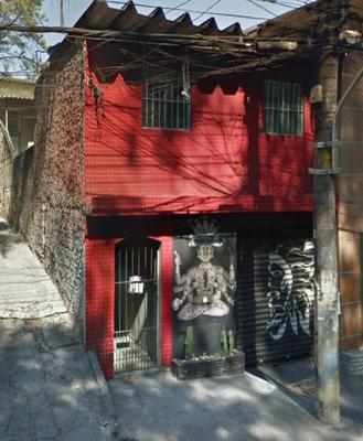 Casa Para Locação Anual No Vila Amália Em São Paulo - Sp - 1769