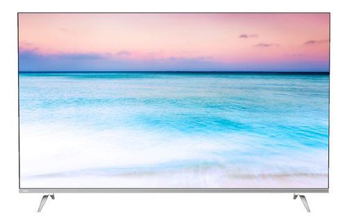 Imagem 1 de 2 de Smart Tv 50 Polegadas Philips Led 4k Usb Hdmi