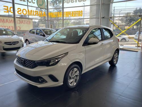 Fiat Argo Drive Plus 2021