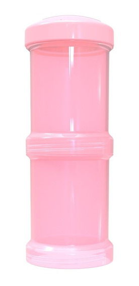 Twistshake Recipiente Contenedor 2x 100ml