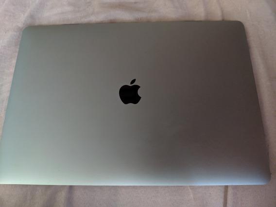 Macbook Pro 15 (final 2016)