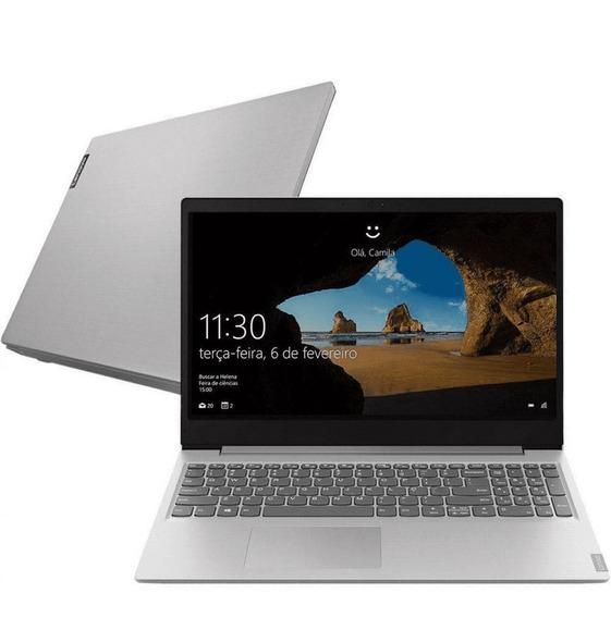 Notebook Lenovo Ideapad S145 I5/8265u/8gb/256ssd/2gb Video