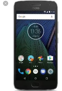 Motorola G 5 De 32 Gb