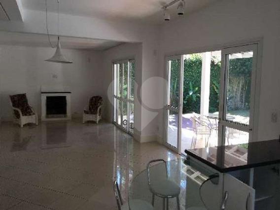 Casa Em Condomínio Fechado De Alto Padrão. Rua Jasmim Do Manga - Lago Da Conceição- Florianópolis/sc - 29-im217635