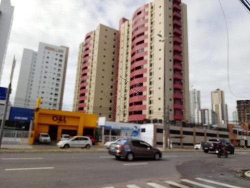 Apartamentos - Ref: V2056