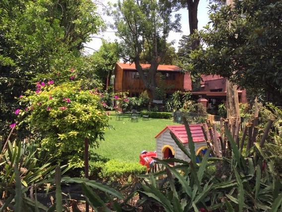 Centro Historico Coyoacan Barrio Sta. Catarina Amueblada