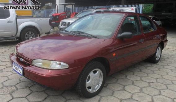Mondeo 2.0 Glx 16v Gasolina 4p Manual - Ano: 1995