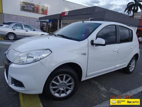 Renault Dynamique Sandero