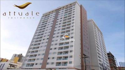 Cobertura Com 4 Dormitórios À Venda, 150 M² Por R$ 860.000 - Jardim Oceania - João Pessoa/pb - Co0065
