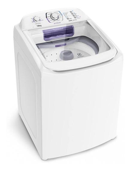 Máquina De Lavar | Lavadora De Roupa Electrolux 16kg Branca