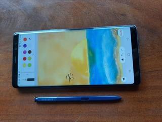 Samsung Galaxy Note 8 64gb 6gb Ram Liberado (un Mes De Uso)