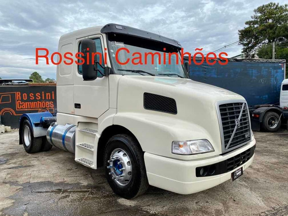 Volvo Nh 380 2005 Completo Fh 380 2035 2040 P340 Fh 440 113