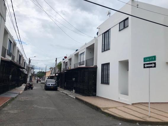 Casa Moderna Remodelada