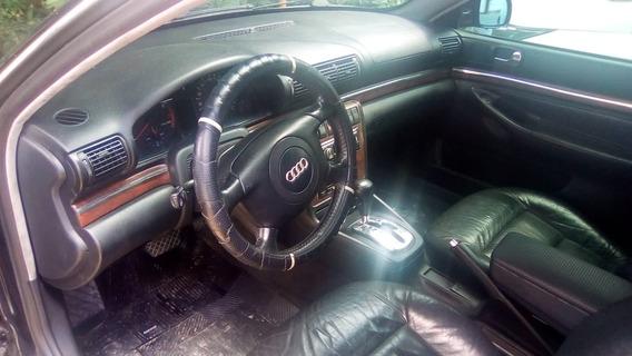 Audi A4 2.4 Aut. 4p 1998