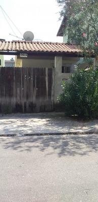 Casa A Venda No Bairro Trindade Em São Gonçalo - Rj. - 2831-1