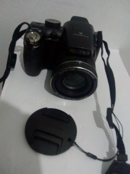 Camera Digital Fujifilm Finepix S4500 14 Mega Pixels 30x
