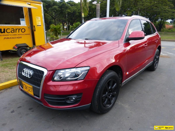 Audi Q5 Luxury Quattro Tp 2000 Turbo